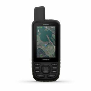garmin gpsmap 66s dispositivo gps