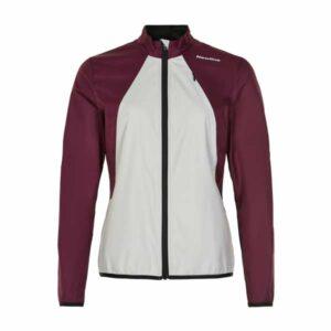 Cross jacket per running