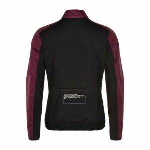 Cross jacket per running retro