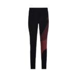 Supersonic Pant W Black/Orchid