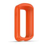 Cover Edge 830 arancione