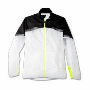 brooks carbonite jacket luminosity
