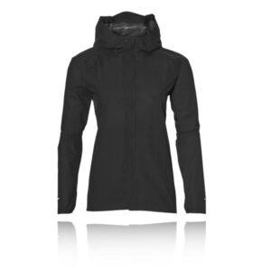 asics waterproof jacket donna