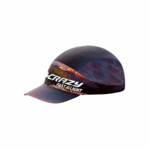 crazy idea pacman cap for run