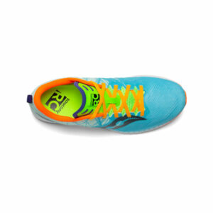 saucony fastwich 9 tomaia