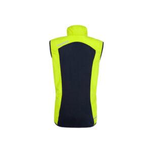 newline base tech vest
